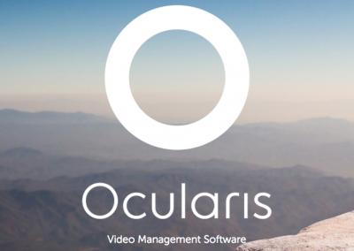 Ocularis Client