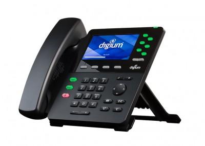 Digium Switchvox Handset Training – D60, D62, D65