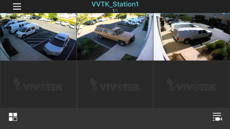 Vivotek iViewer 9