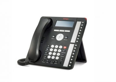 Avaya IP500 User Manual